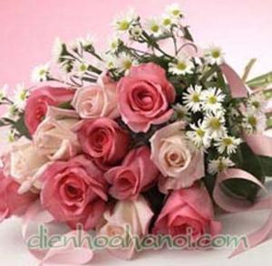 Hoa tình yêu HTY70