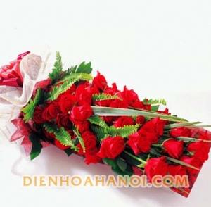 Hoa tình yêu HTY72