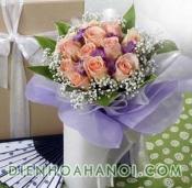Hoa tình yêu HTY82