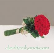 Hoa tình yêu HTY69