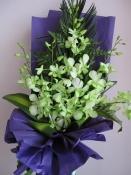 Bó hoa tri ân