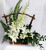 Hoa để bàn 13
