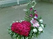 Hoa để bàn 19