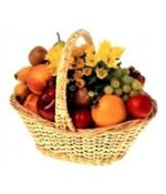 Giỏ hoa quả tươi 18