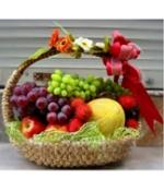 Giỏ hoa quả tươi 17