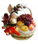 Giỏ hoa quả tươi 19