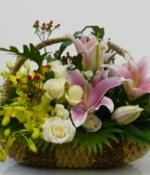 Hoa để bàn 29