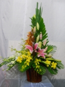 Hoa để bàn 37