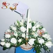 Hoa để bàn 39