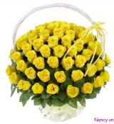 Hoa để bàn 45
