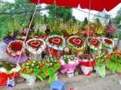 Điện hoa An Minh, hoa tươi an minh, shop hoa an minh kien giang.