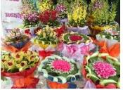 Điện hoa Tân Hiệp, hoa tươi tân hiệp, shop hoai tươi tân hiệp kiên giang.