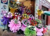 Điện hoa Phú Tân, hoa tươi Phú Tân, shop hoa tươi Phú Tân Cà Mau.