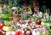 Điện hoa châu thành, hoa tươi châu thành, shop hoa tươi châu thành kiên giang.