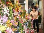 Điện hoa giồng riềng, hoa tuơi giồng riềng, shop hoa tươi giồng riềng kiên giang.