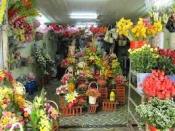 Điện hoa Châu Thanh, hoa tươi Châu Thành, shop hoa tươi Châu Thành Sóc Trăng.
