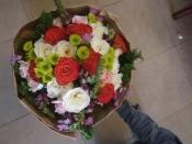 Hoa sinh nhật 92