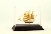 Thuyền thuận buồm xuôi gió cỡ nhỏ