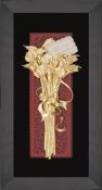 Bó hoa vàng lá 24k - SSN1326-07